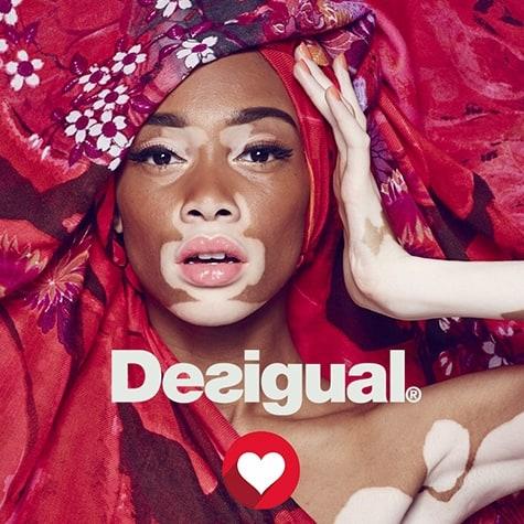 Desigual LoveYou